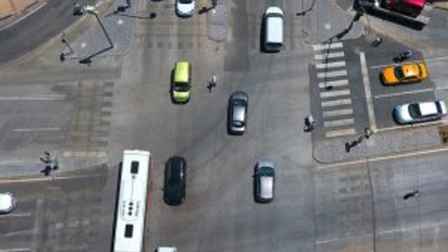Sola dönüş yasakları trafiği rahatlattı