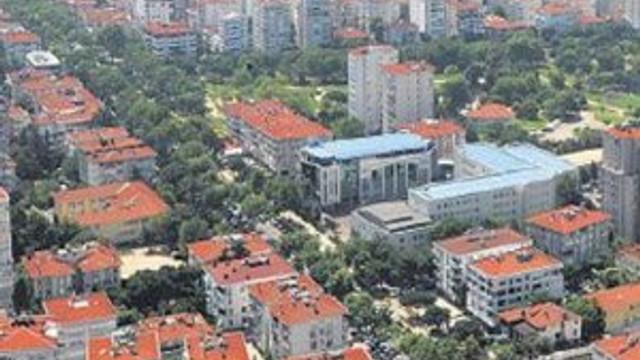 Konut fiyatlarında en çok Türkiye zam yapıyor