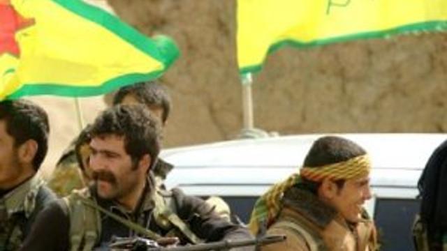 YPG Türk askerine ateş açtı