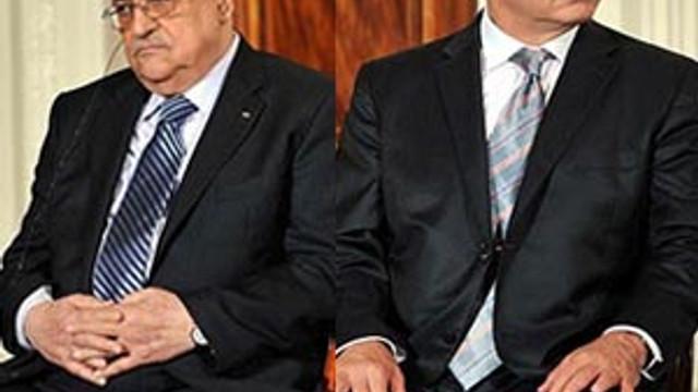 Abbas ve Netanyahu Moskova'da görüşecek