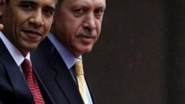 """""""Erdoğan'ı verin Obama'yı alın"""""""