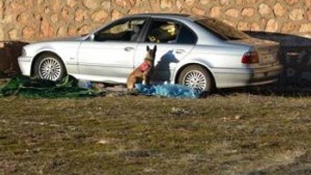 Şırnak'ta 3 bomba yüklü araç bulundu
