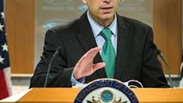 ABD'den PYD'ye destek açıklaması