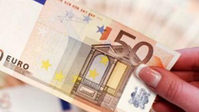 Türkiye'ye 600 milyon Euro'dan fazla para geliyor !