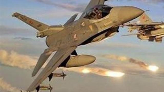 TSK'dan Kuzey Irak'a harekat !