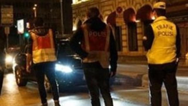 Ankara'da huzur operasyonu !