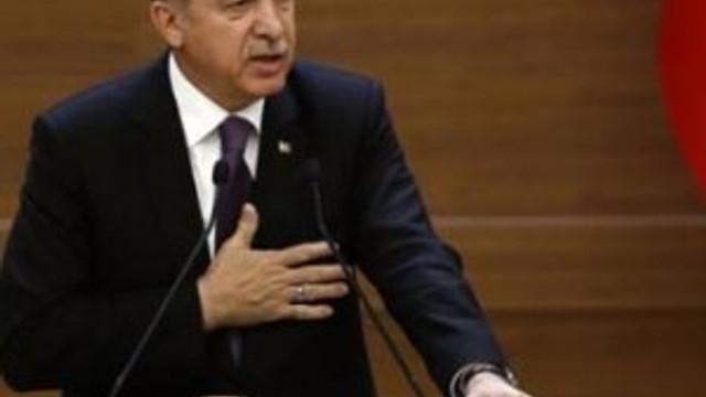 Erdoğan'ın dengeleri değiştirdi