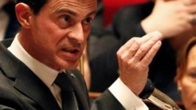 Fransa'da terör riski en üst düzeyde