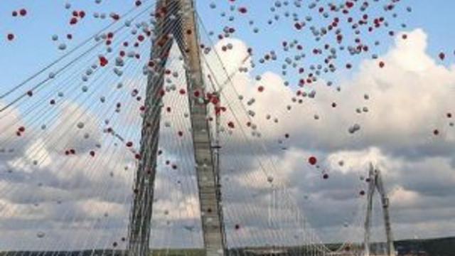 Kurban Bayramı'nda hangi otoyol ve köprüler ücretsiz?