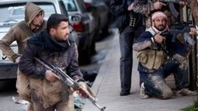 BM'den Suriye açıklaması !