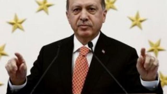 The Times Erdoğan'ı Zaman üzerinden vurdu