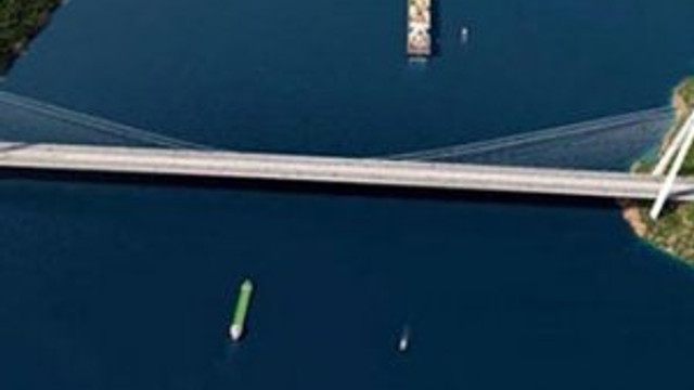 1915 Çanakkale Köprüsü için tarih belli oldu