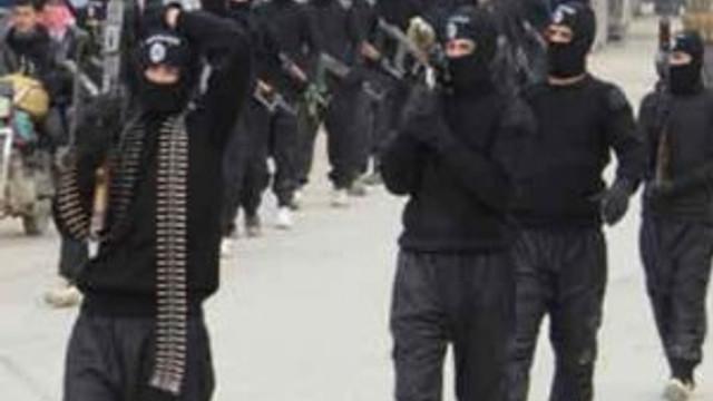 IŞİD'e bir darbe daha; öldürüldü !