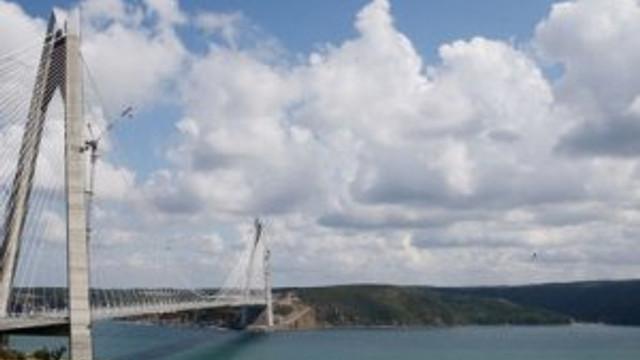 Yavuz Sultan Selim Köprüsü için çarpıcı teklif
