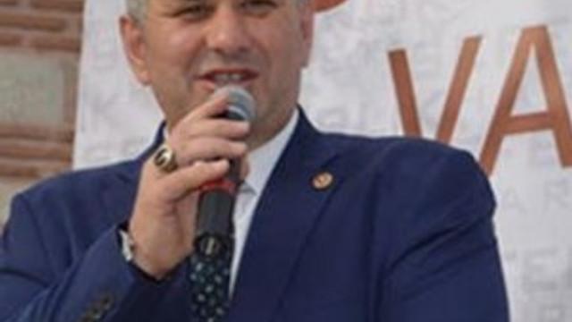 AK Partili vekili yıkan haber !
