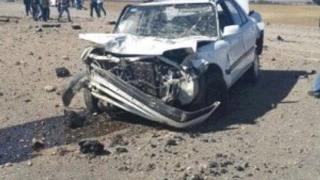 PKK'dan askere hain tuzak: 2 yaralı