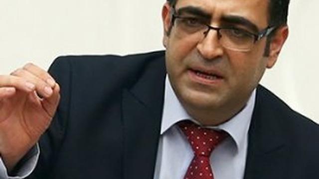 HDP'li vekilden tartışılacak iddia !