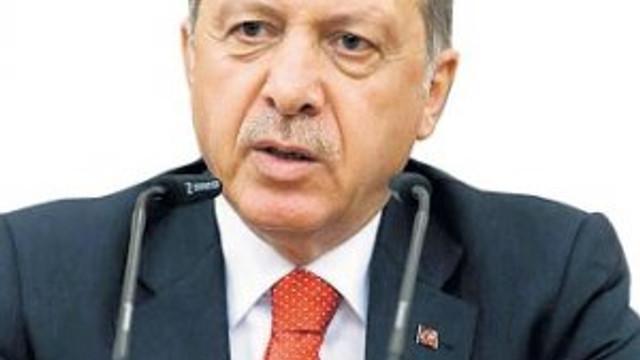 Cumhurbaşkanı bizzat açıkladı: Hedef El Bab