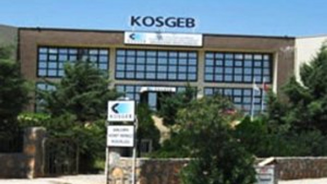 KOSGEB'e 13 ilde dev operasyon: 35 gözaltı