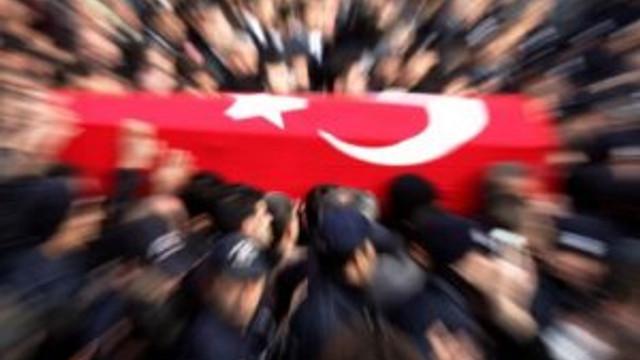 Fırat Kalkanı ve Kars'tan kahreden haber: 3 asker şehit