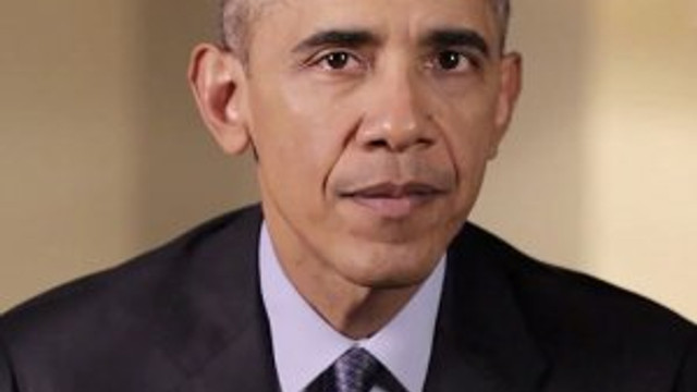 Obama son kez BM'de konuştu !