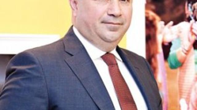 Turkcell'den Suriyelilere umut projesi
