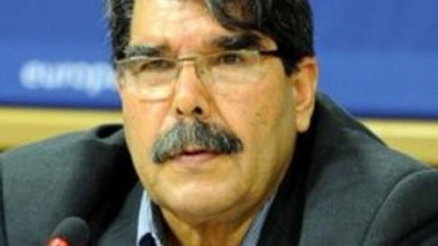 Salih Müslim ''Kürt devleti istemiyoruz'' dedi ama sonra baklayı çıkardı