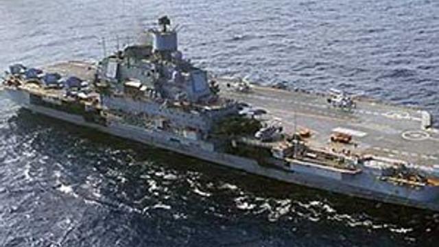 Rusya'nın o gemisi Akdeniz'e geliyor !