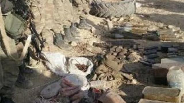Hakkari'de öldürülen terörist sayısı açıklandı