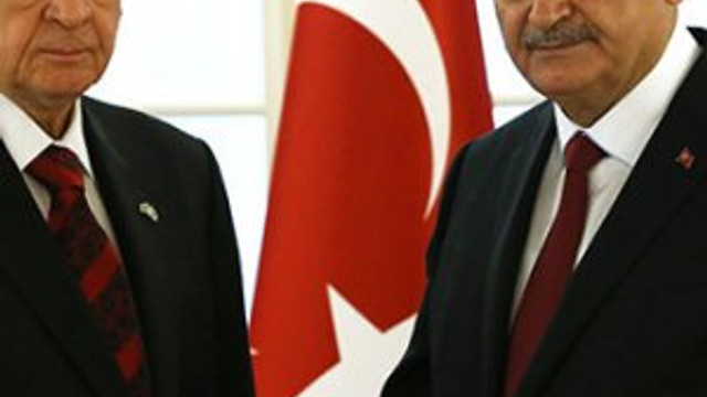 MHP AK Parti'nin randevu talebine sonra cevap verecek