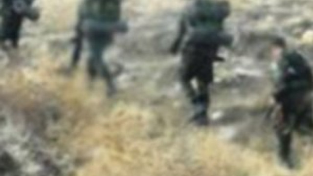 PKK'ya Ait 41 anti-personel mayın bulundu