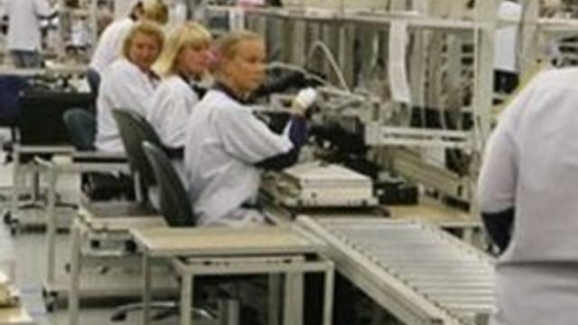 Ericsson İsveç'teki üretimini durduracak