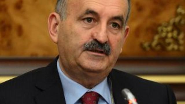 PKK'lı kamu çalışanlarına ihraç