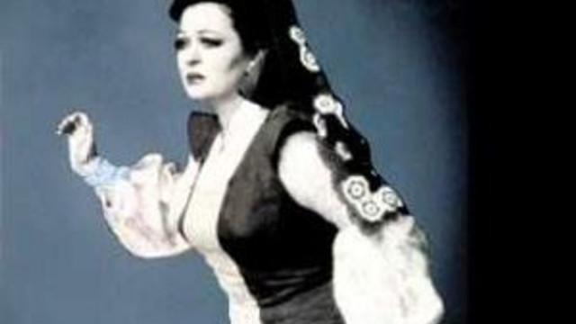Türk Operası efsane sopranosunu kaybetti