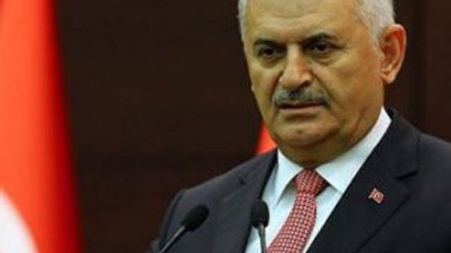 Başbakan Yıldırım 'isimsiz ihbar' açıklaması