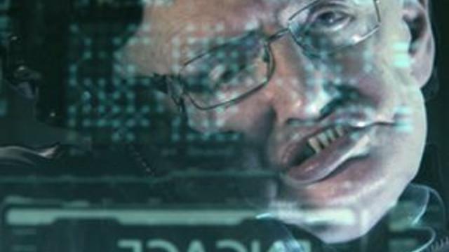 Hawking'den uzaylı uyarısı