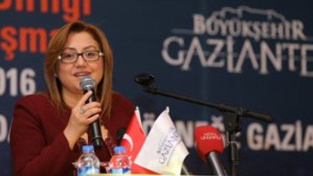 Tarihi Kentler Birliği bölge toplantısı Gaziantep'te başladı
