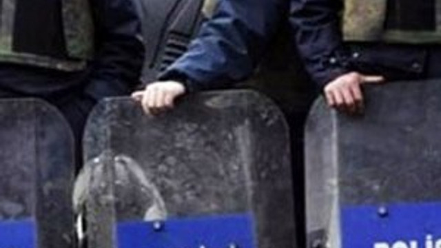 TBMM'de alarm: Tüm polisler acil olarak çağırıldı