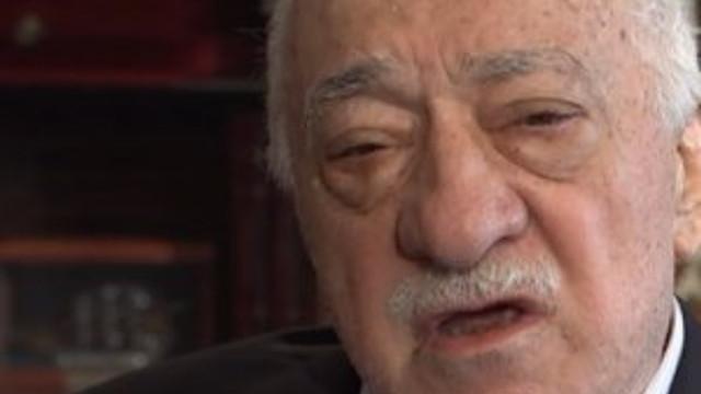 FETÖ elebaşı Gülen Alman kanalına konuştu