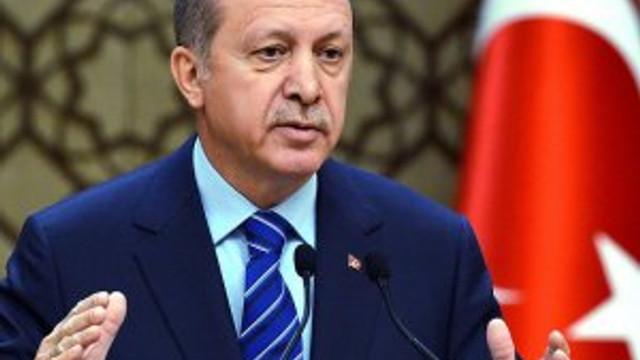 Erdoğan'ı 'güvenilir' 160 asker karşılayacak