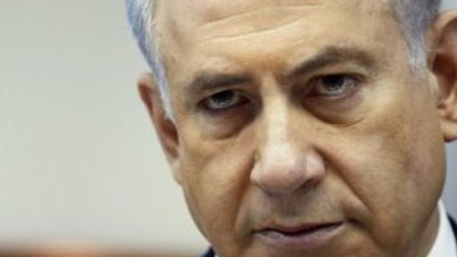 Netanyahu: Ülkemizi Osmanlı'dan kurtardığınız için...