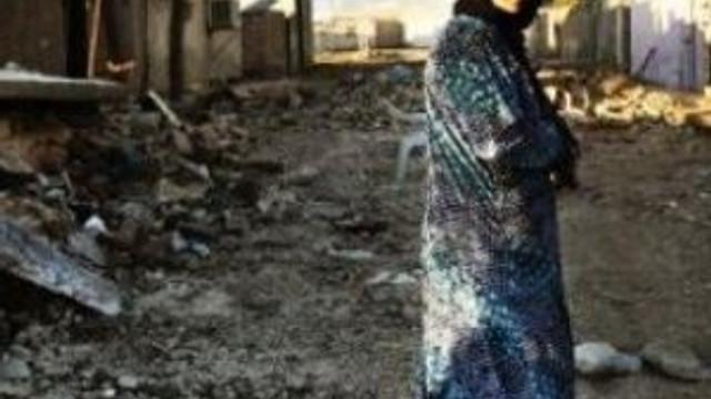 Suriye'de 6 ay sonra bir ilk