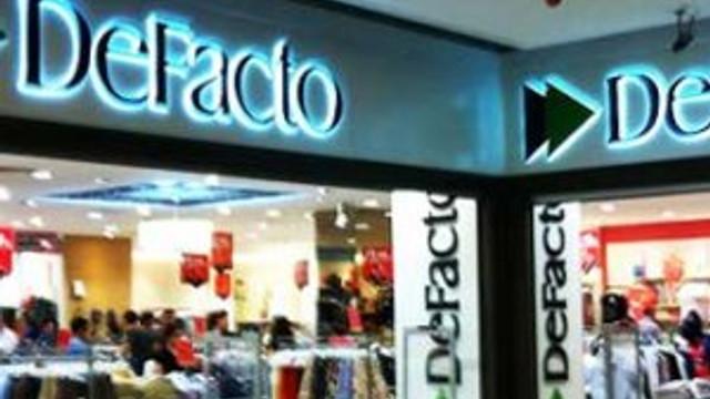 O mağazalar Defacto'ya geçecek !