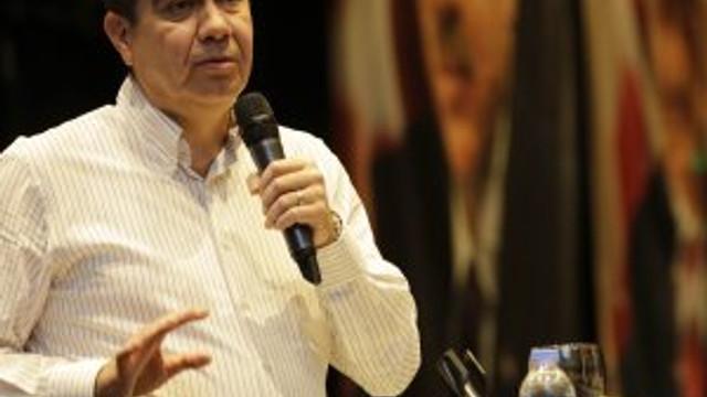 Başkan Türel: ''Ana muhalefet fabrika ayarlarına geri dönüyor''
