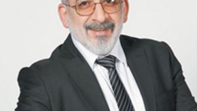 Ahmet Kekeç'ten Etyen Mahçupyan'a ağır salvolar