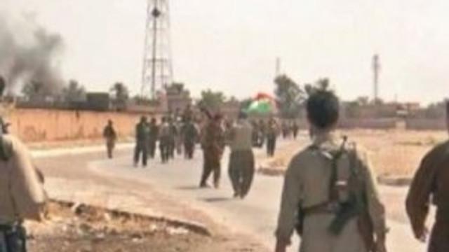 PKK-DAEŞ ilişkisi ortaya çıktı