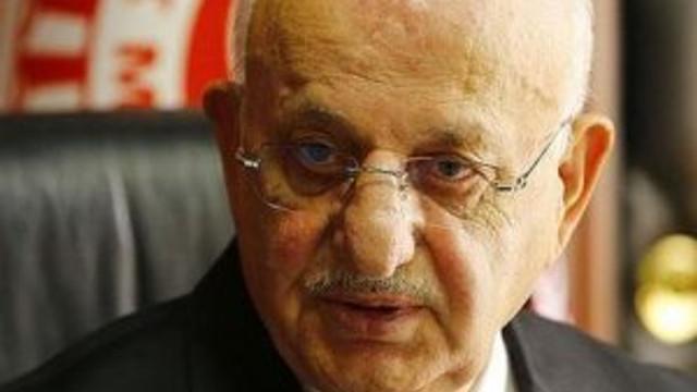 Meclis Başkanı'ndan Gülen'le AK Parti ilişkisi yalanlaması
