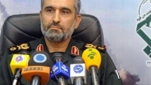 İran'dan tehlikeli sözler: Hedefimiz İsrail !