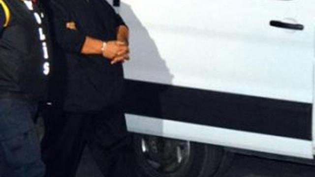 Gülen'in yeğeninin kocası tutuklandı !