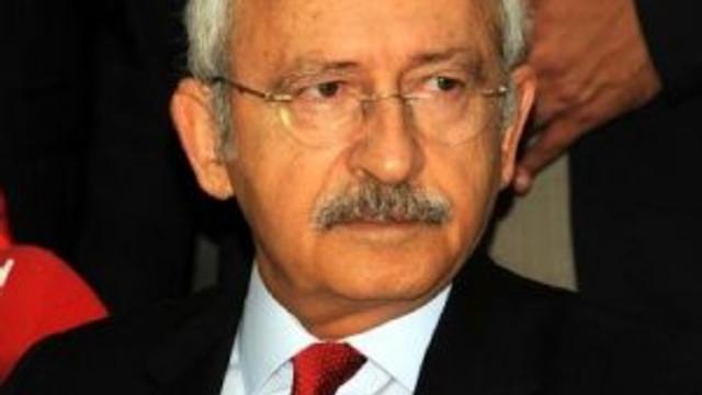 Kılıçdaroğlu, Adil Öksüz sorusunu cevapsız bıraktı